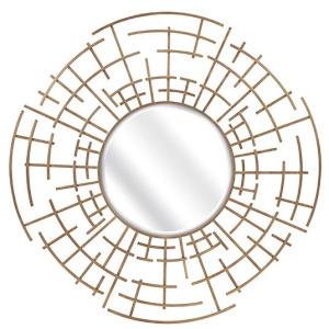 Estaire Dimensional Wall Mirror