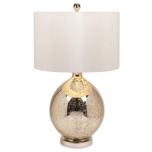 Avignon Mercury Glass Table Lamp