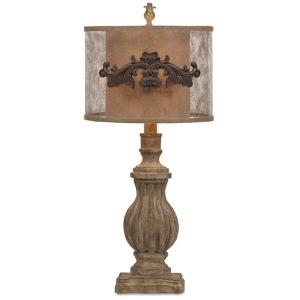 Elizabetta Table Lamp