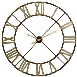 Jasper Wall Clock