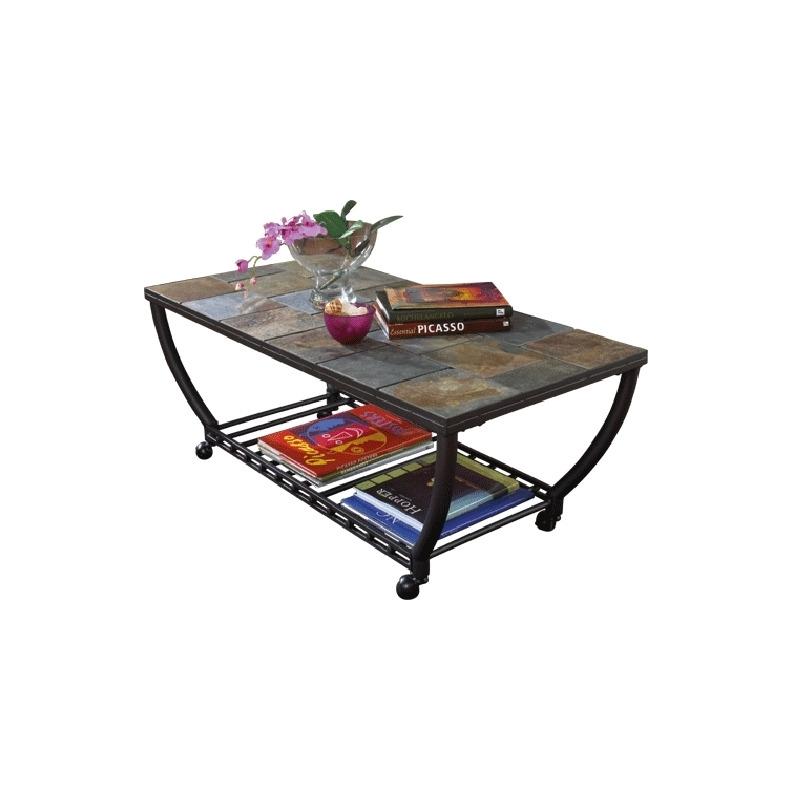 Antigo Rectangular Cocktail Table By Ashley Furniture T233 0