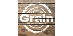 Grain Wood Furniture Logo