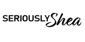 Seriously Shea Logo