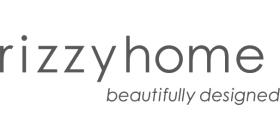 Rizzy Home Logo
