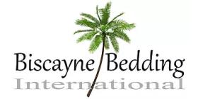 Biscayne Bedding Logo
